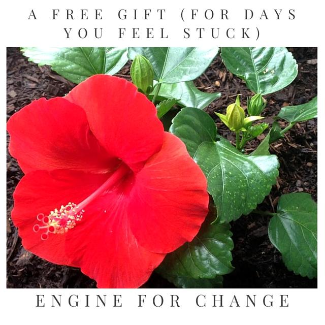 Engine for Change