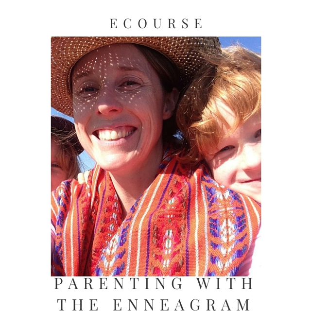 parenting with the Enneagram