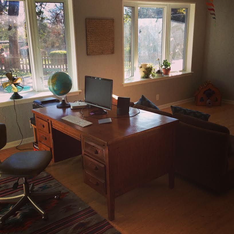 Clean Desk Monday